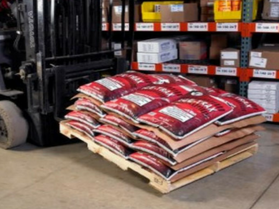 Non-Slip Pallet Liners Reduce Plastic Packaging & Environmental Impact