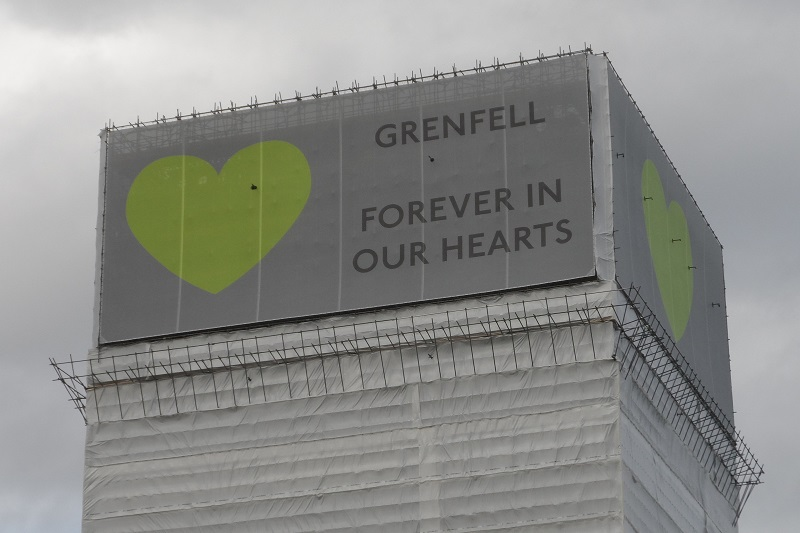 The Grenfell Tower Fire The Importance of Flame Retardant Furniture