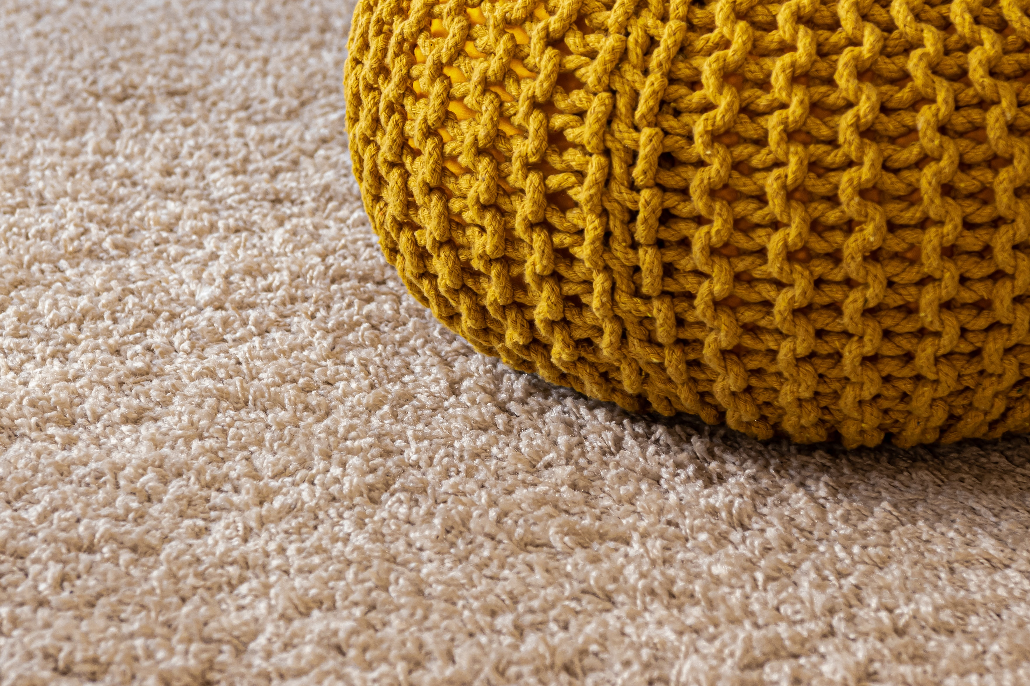 Why VAE Outperforms SBR In Carpet Applications